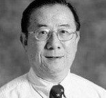 Photo of Wei-Kan Chu, Ph.D.