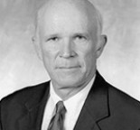 Photo of Steven L. McKnight, Ph.D.
