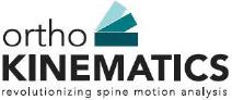 Orthokinematics Logo