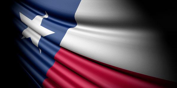 Texas Proud.